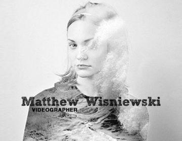 Assembled Portraits | Matt Wisniewski