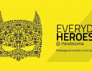Paratissima 2011 | Posterheroes