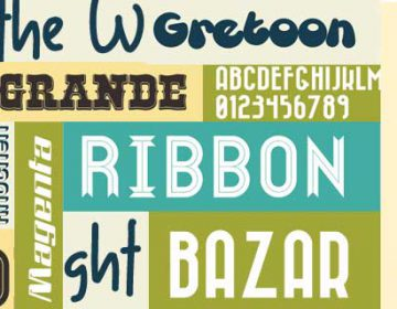 20 FREE FONTS DOWNLOAD
