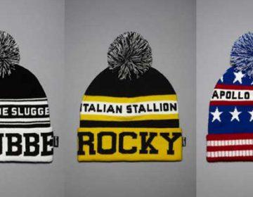 Rocky Balboa Hats Series
