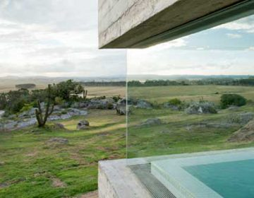 The New Fasano Hotel | Brazil