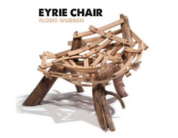 Eyrie Chair by Floris Wubben