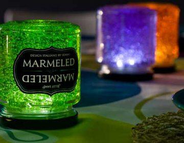 MARMELED   Jellylamp by Semiki