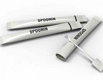 Spoonin | design coffee spoon