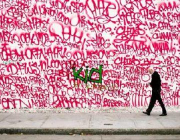 Conceptual Street Art Series