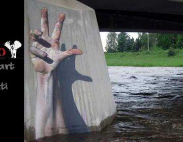 Urban Art & Graffiti by Tasso
