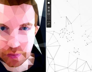 Poly | A Geometric Drawing App for the iPad