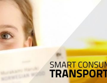 Smart consumption transport