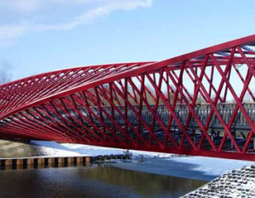 Twist Bridge