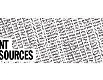 7 FONT Resources