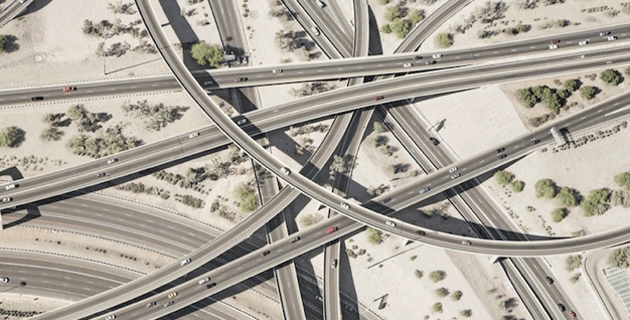 Highway Interchanges