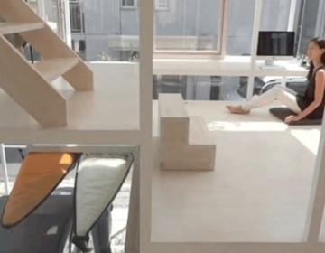 House NA | Sou Fujimoto