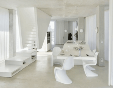 H House   Wiel Arets