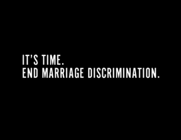 """It's Time"": A Marriage Equality Spot From Australia"