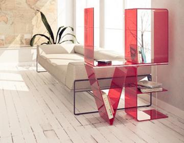 Quattria | Design Book Shelves