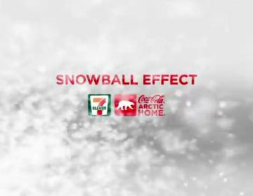 Start a Snowball Effect  | Arctic Home campaign