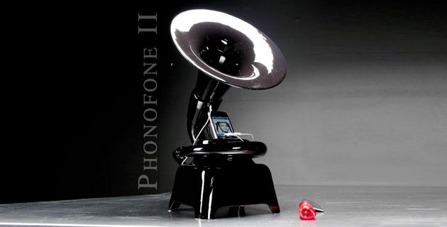 Phonofone II