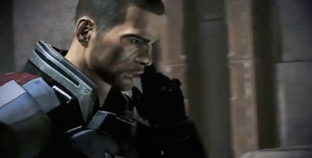 Mass Effect 3 | Special Forces Trailer