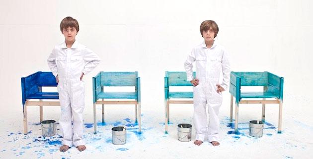 Lucas Maassen Sons Furniture Factory