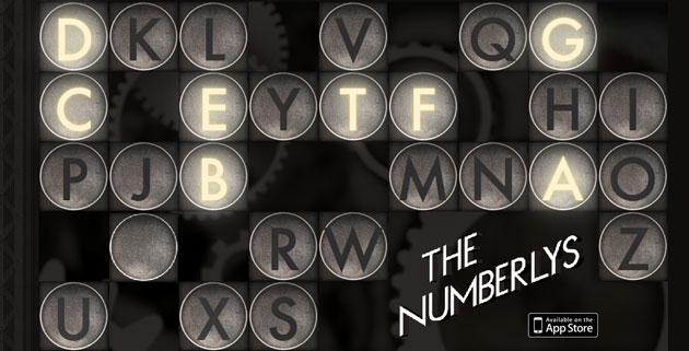 Numberlys | Moonbot Studios
