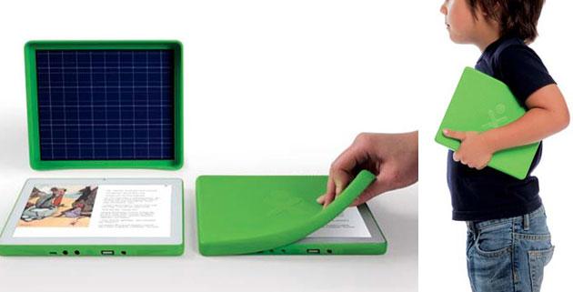 OLPC XO-3 | fuseproject
