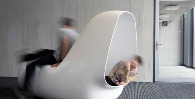 Relaxation Pod | SleepBox