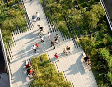 The High Line | New York