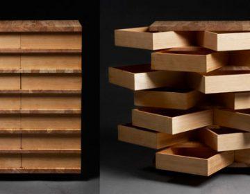 Fjarill | Sculpture Furniture