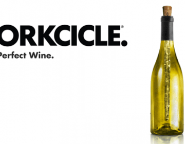 CORKCICLE | WINE CHILLER