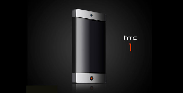HTC 1 Concept Phone