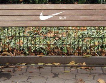 Nike Bench ADV