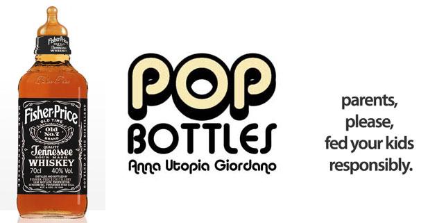 POPBottles | Anna Utopia Giordano