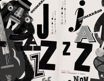 Guimarães Jazz Posters