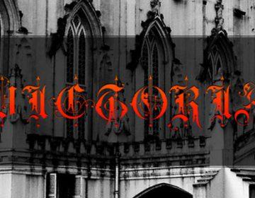 BLAQ – Victorian Gothic Font