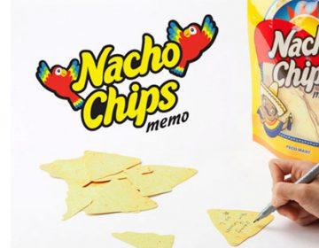Memo Snack!!