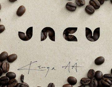 JACU COFFEE ROASTERY | Visual identity/Branding