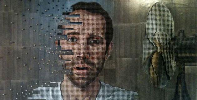 Andrew Myers | New Screws Portrait