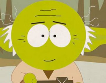 South Park Movie Icons