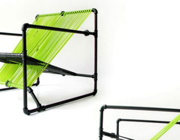 OPEN SOURCE FURNITURE | DOSONU DESIGN