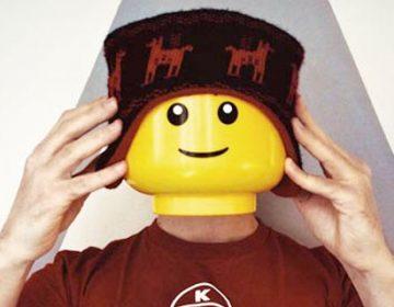 Legolize It