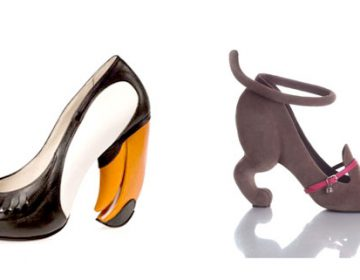 Creative Heels | Footwear Art