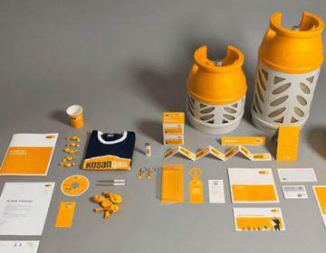 125 Branding Design Inspiration
