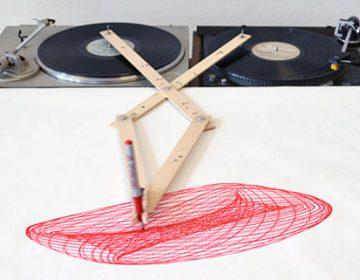 Drawing Apparatus