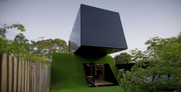 The Hill House, Melbourne