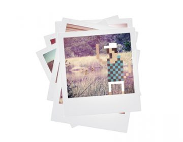 Pixels and Polaroids