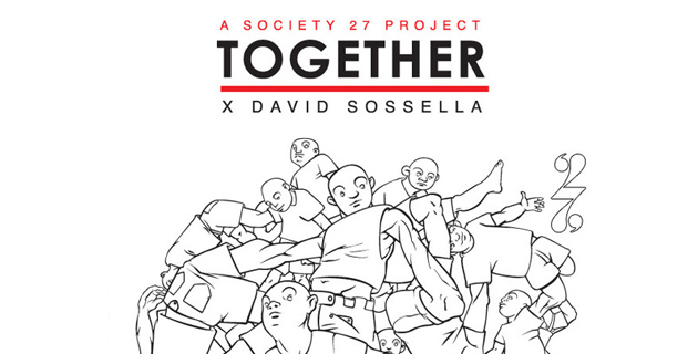 TOGETHER | Illustration & Packaging Design