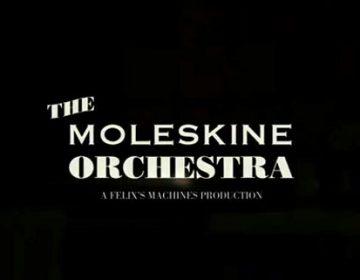 Moleskine Orchestra | Milan Design Week