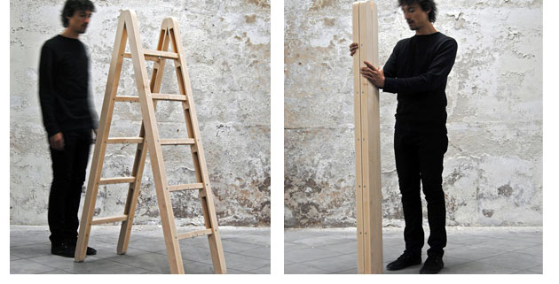 A Ladder to Love
