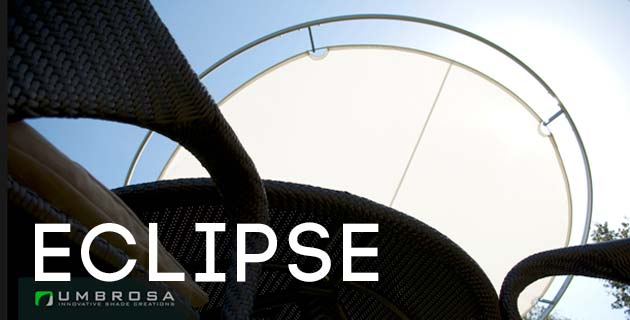 ECLIPSE | Parasol with solar Panels