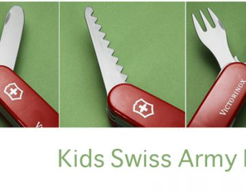 Kids Swiss Army Knife